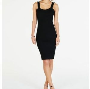 Bodycon Michael Kors dress
